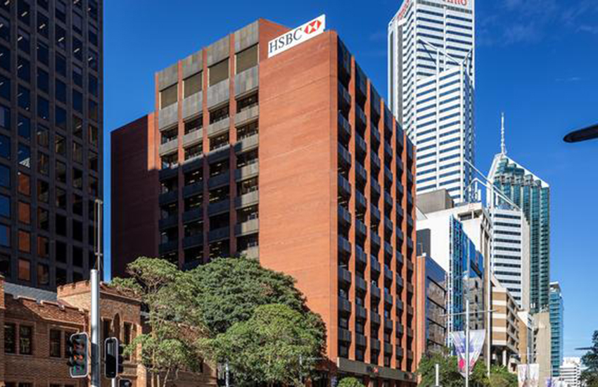 Andrew Forrest flags commercial property push after buying $55m Perth office