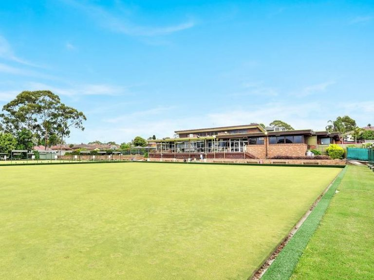 Chester Hill Bowls club being offered to developers as a development site