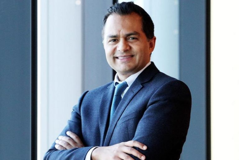 Stockland recruits Lendlease veteran Tarun Gupta as new CEO