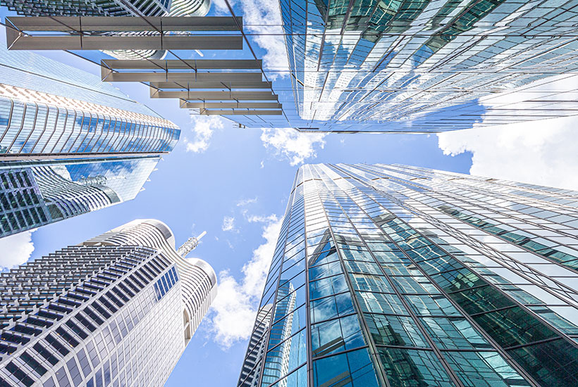 Eight predictions for commercial property in 2021