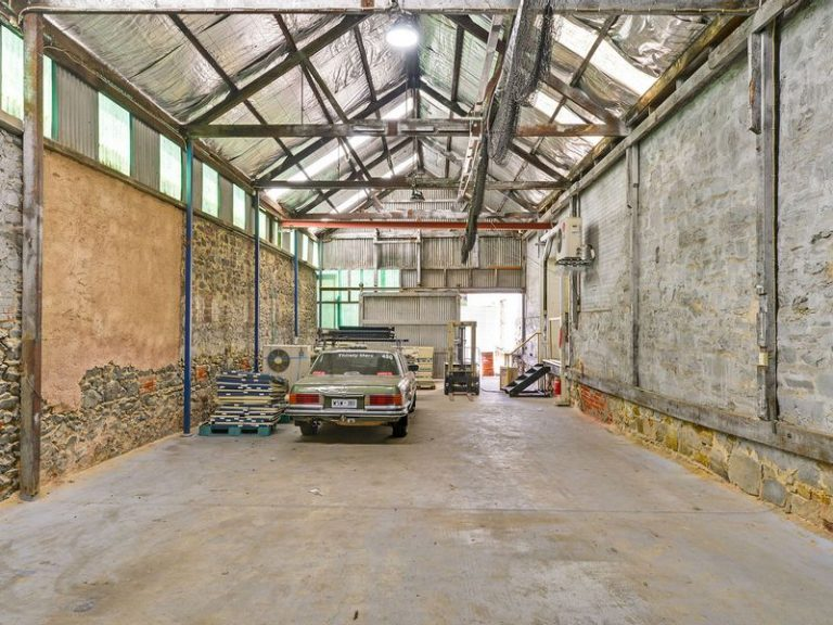 Most-viewed: Industrial warehouses prove popular, create your own 'city cave'