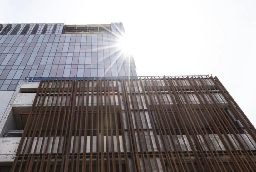 Grocon loses Collingwood building contract which could cost the developer $28m