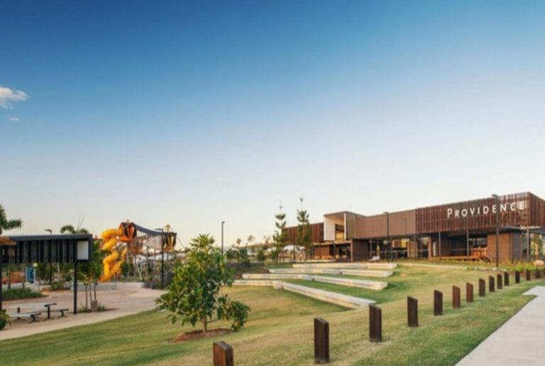 Stockland buys Queensland masterplanned community in deal worth $193m
