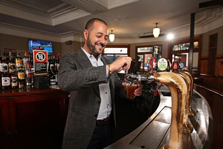 Well-known Sydney watering hole sold for $45m in record pub deal