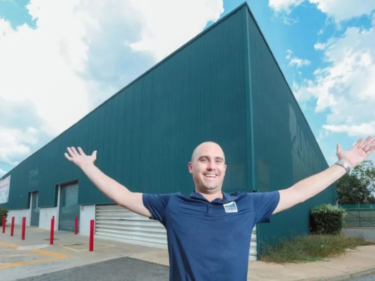 Local developer buys former Bunnings site in NT for $7.5 million