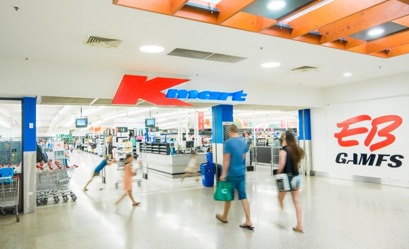 Kmart, Port Pirie