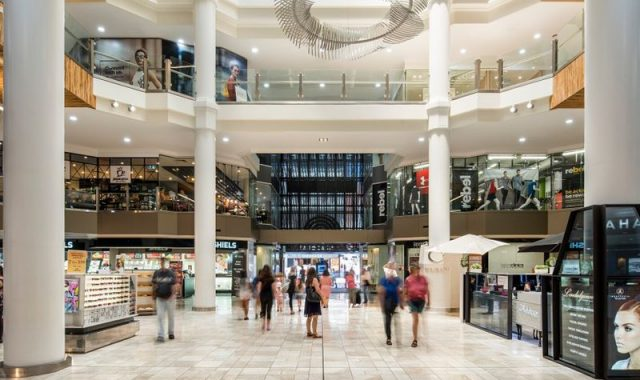 COVID-hit retailers on road to recovery after strong Christmas sales