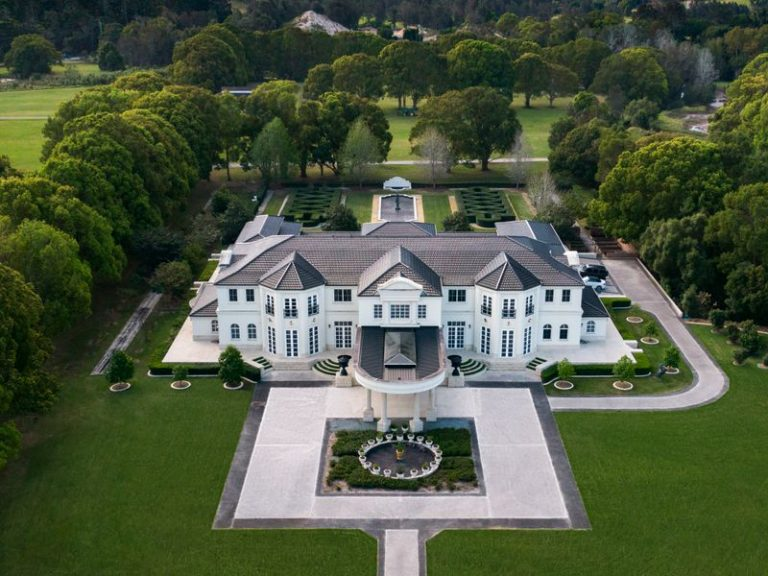 Most viewed: A $50m estate, church and converted warehouse attract clicks