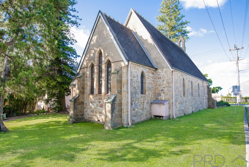 Simply divine: Five beautiful churches ripe for commercial conversions
