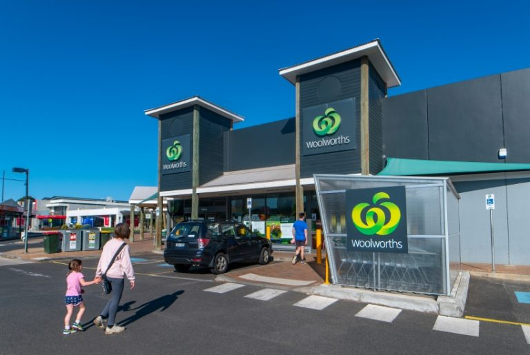 Coastal Woolworths fetches $25m amid strong private investor interest