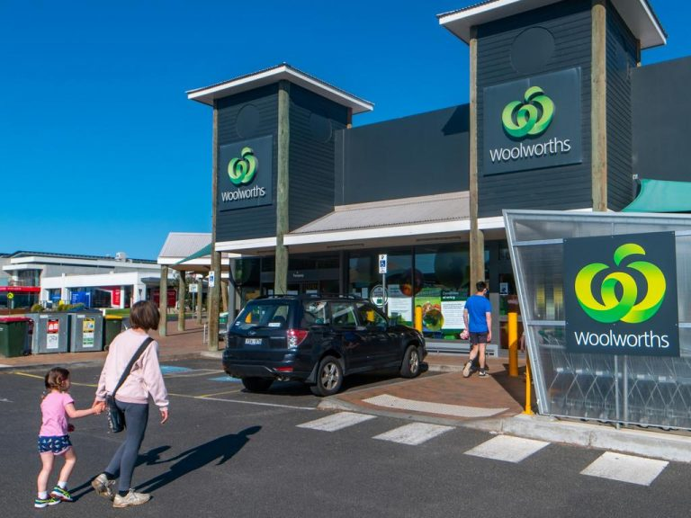 Woolworths' sale cements store as a 'recession-proof' retail asset