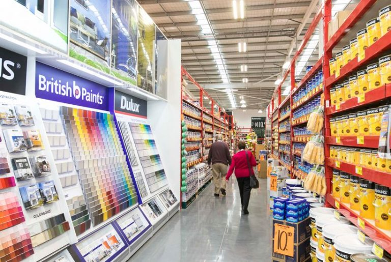 Spending spree on home items helps large-format landlord Aventus