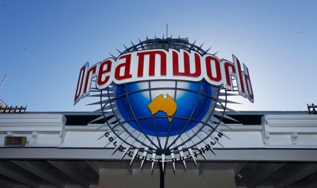 Dreamworld owner hopes new roller coaster helps it ride out COVID
