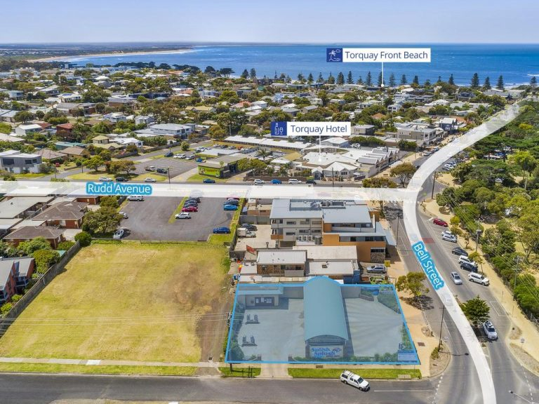 Torquay: Great Ocean Road gateway development site listed for sale