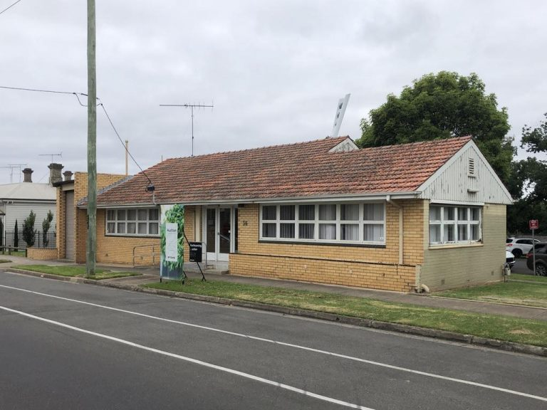 Geelong: Former ambulance site offers development options