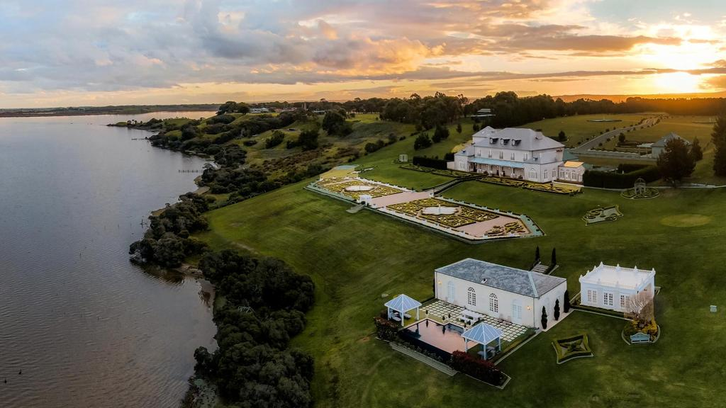 Campbell Point House (Leopold), $10,750 a night - Image supplied Airbnb