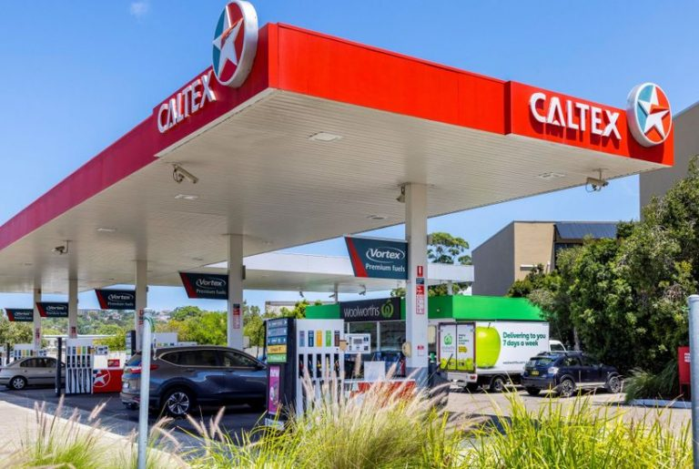 Service stations and an Officeworks in hot demand in $86m auction