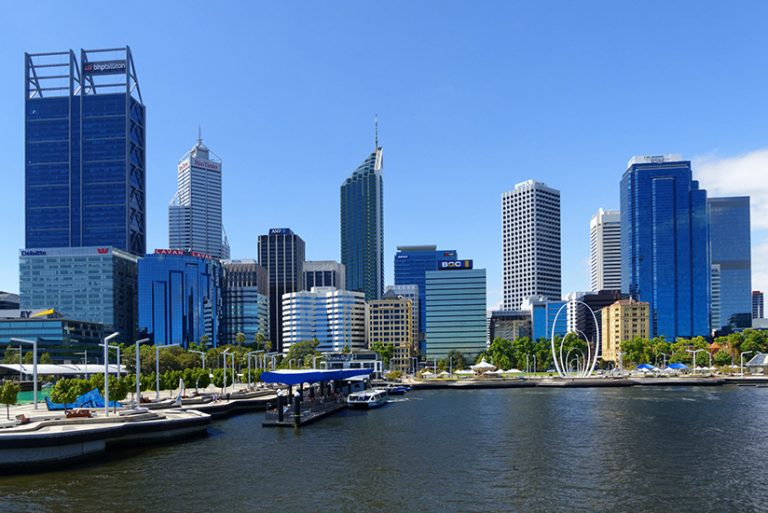 WA office market shows resilience amid pandemic pressure