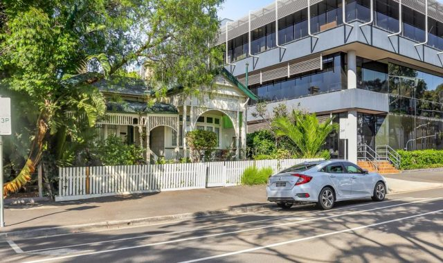 Geelong: The last house on Brougham Street up for sale