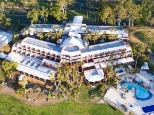 QLD resort that rivals a theme park for sale with 'limited time COVID-19 special price'