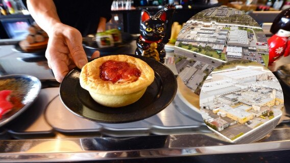 The home of Four'N Twenty pies has been plated up to the commercial market.
