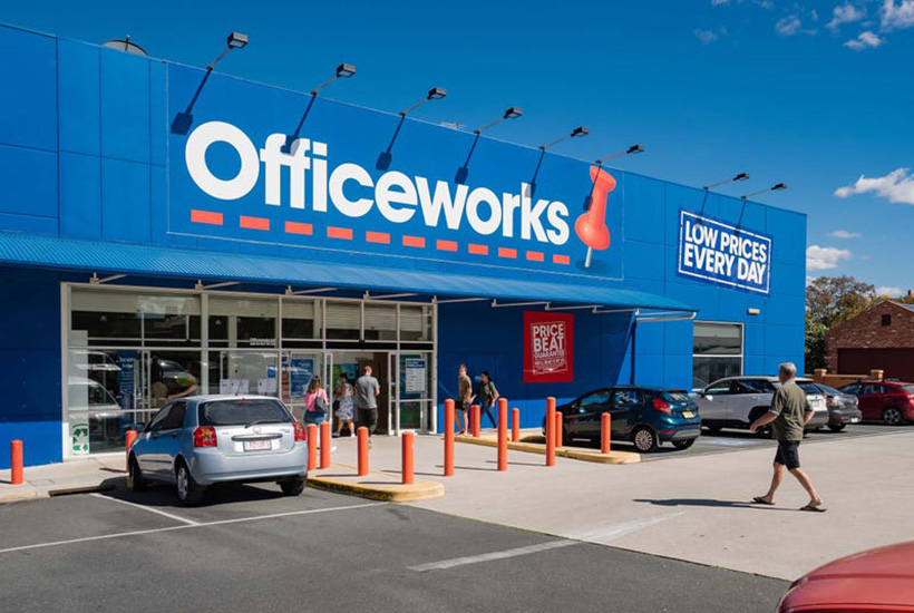 Officeworks, Hungry Jack's, Nubco and childcare on offer in portfolio sale