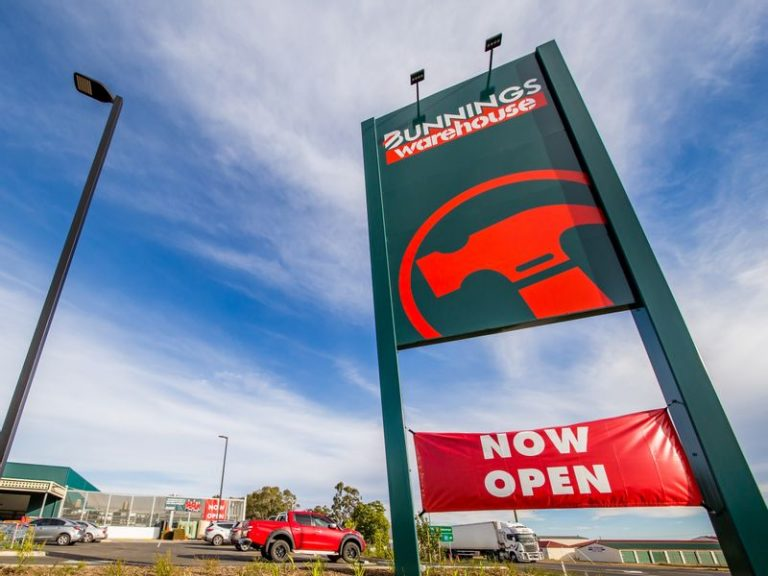 Hardware trust buys its sixth Bunnings Warehouse for $75 million