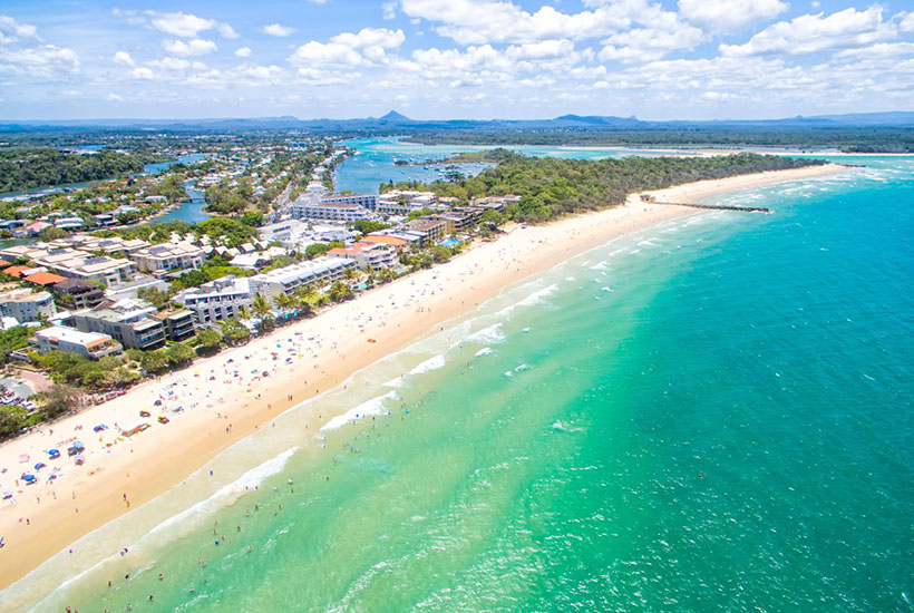 Universal Store co-founder buys popular Noosa pub for $13.9m