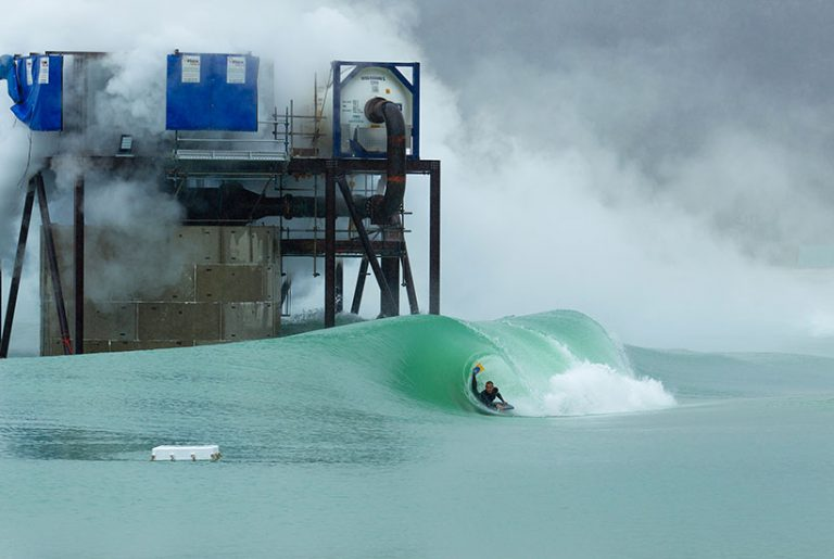 Aussie firm hopes to ride wave of success with $187m surf park