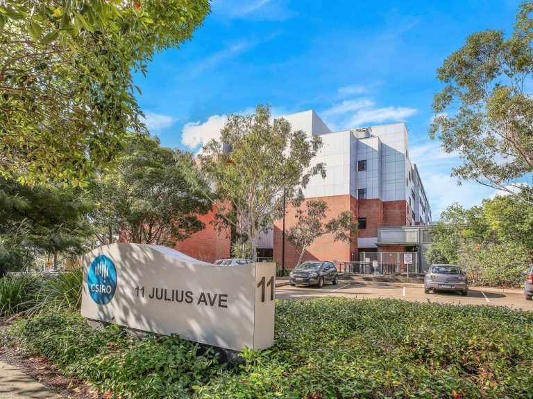 Aqualand lists CSIRO North Ryde property site for $250 million
