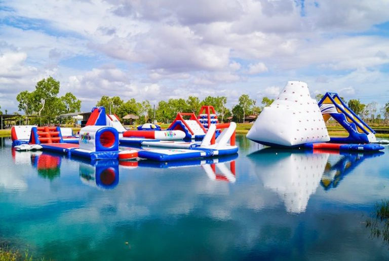 Life of leisure: seven theme parks for sale around Australia