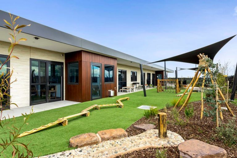 Investors chase childcare assets and regional properties
