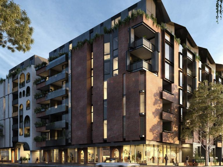 Kensington project fast tracked to stimulate construction for sale