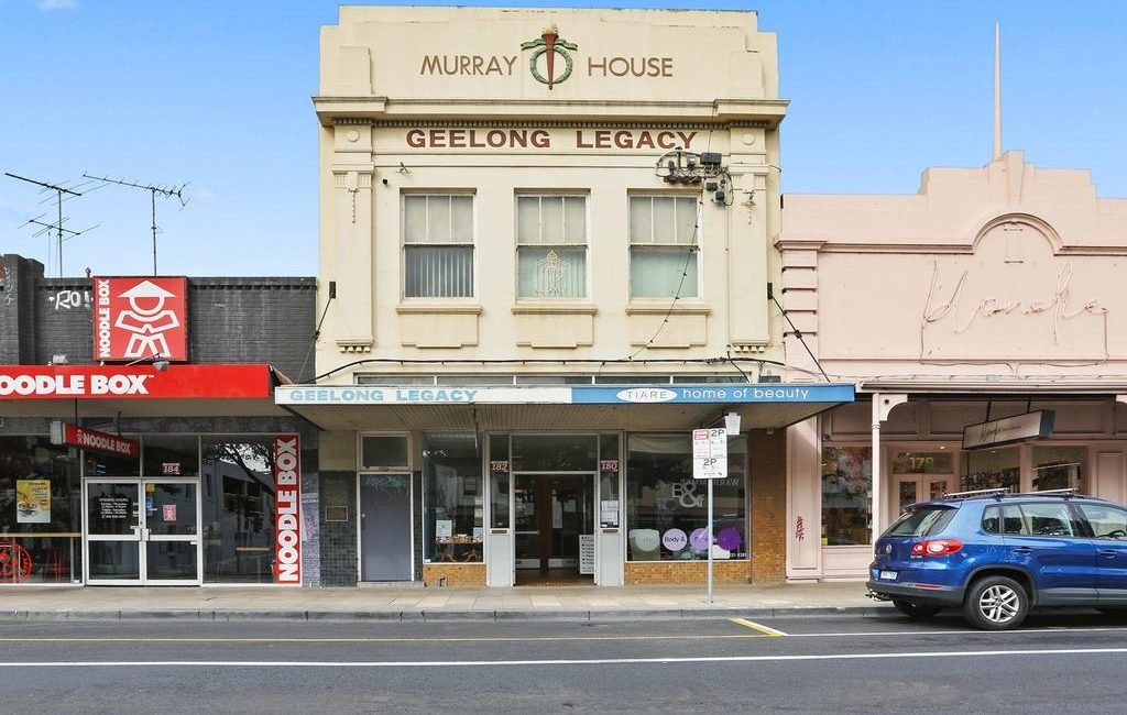 Geelong Legacy prepares to move as support for veterans' families changes