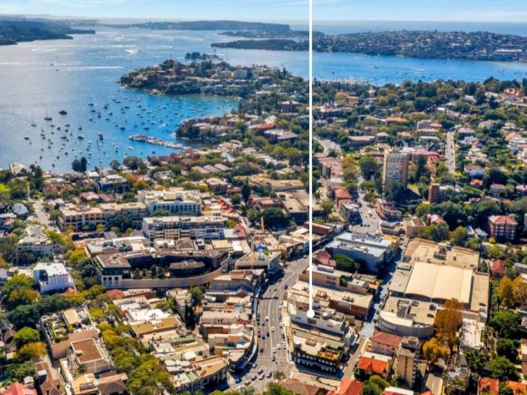 Double Bay cements itself as hottest commercial market in Australia with $25.5m auction sale