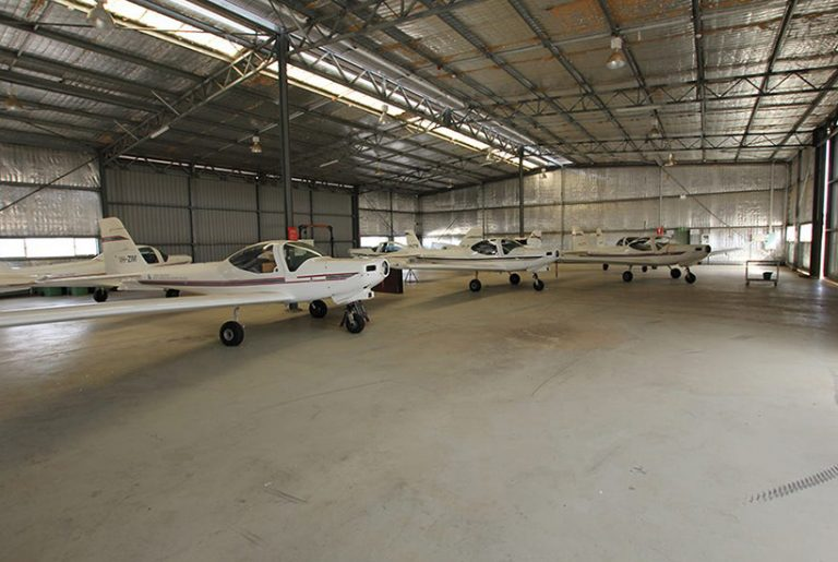 Take off with the sale of regional airport in WA