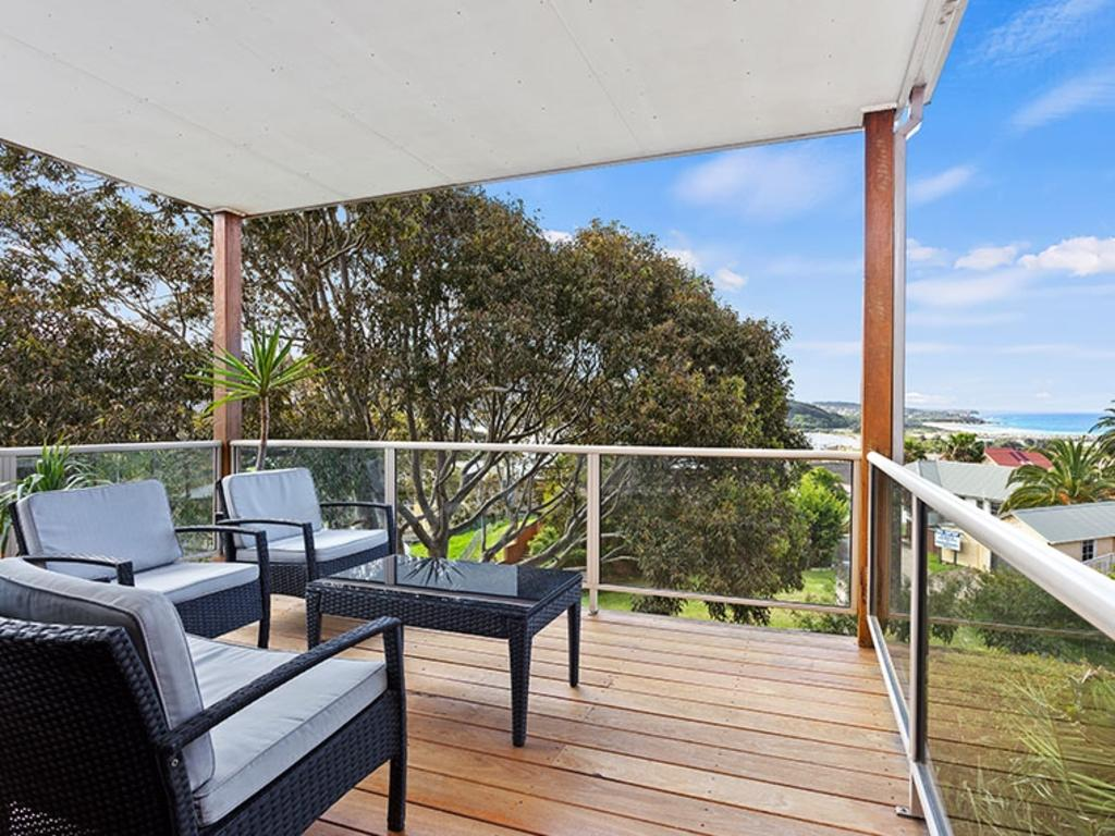 Supplied Editorial Whale Motor Inn at Narooma, NSW.