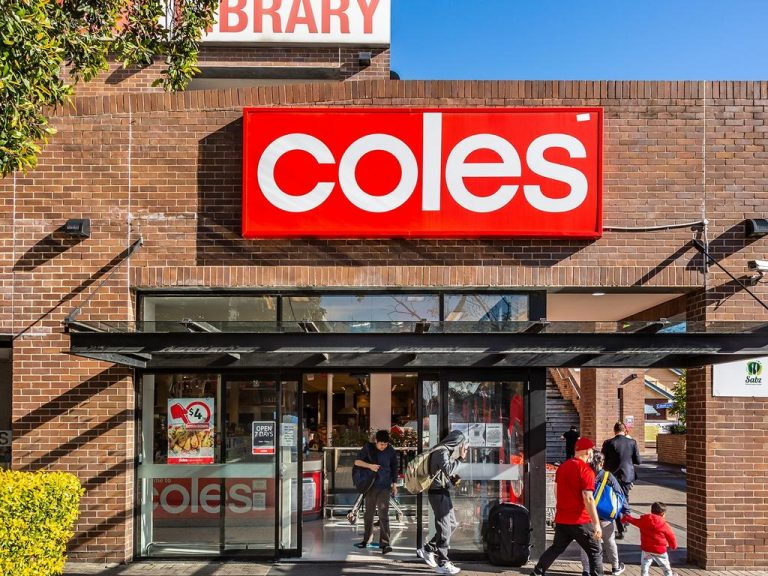 Coles Five Dock expected to fetch $25m-plus after coming up for sale