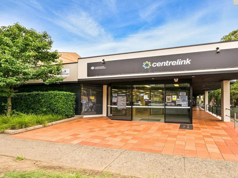 Auburn Centrelink secures record yield with $13.06 million deal