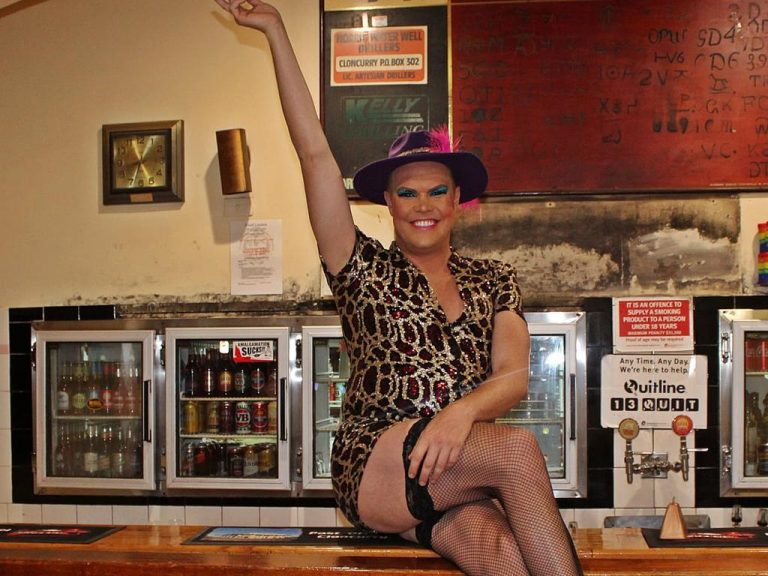 Outback QLD Mardi Gras pub listed for sale