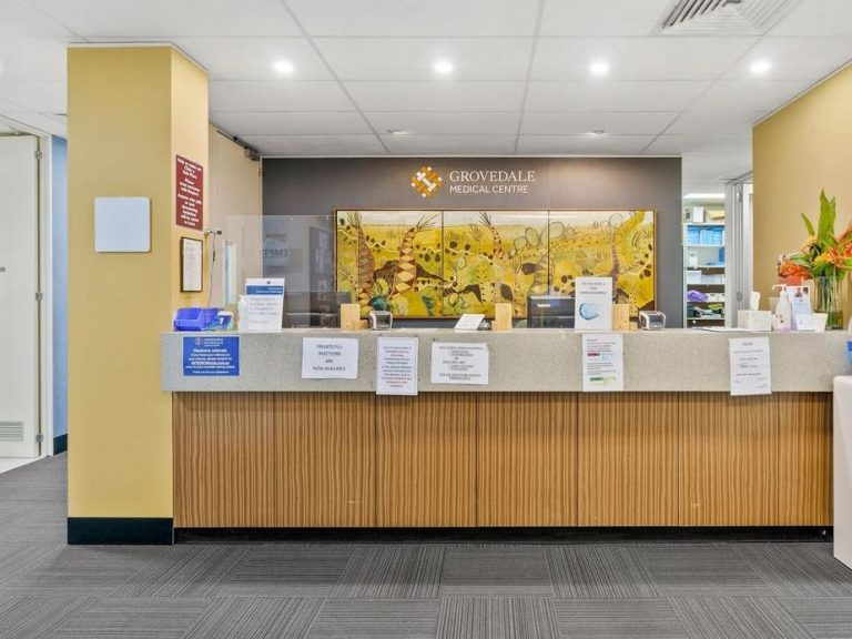 Grovedale medical centre a health investment amid global crisis