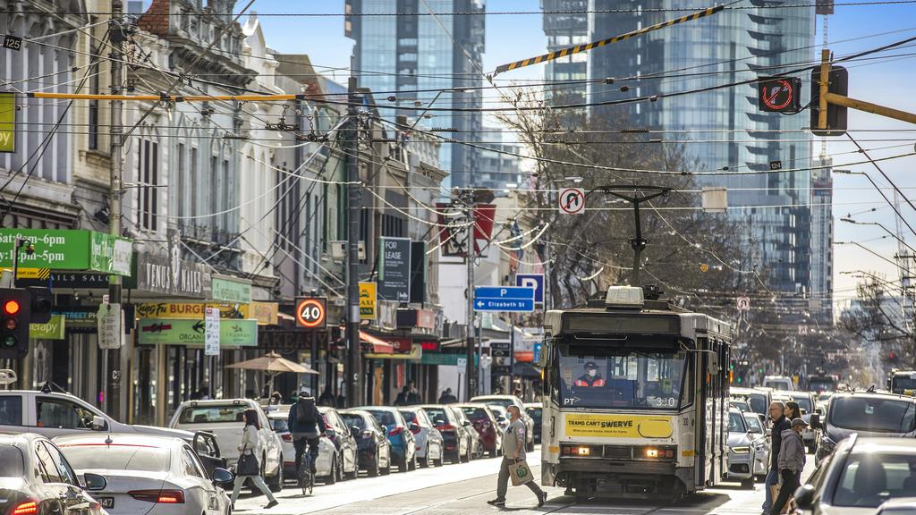 Chapel St, South Yarra - for herald sun real estate