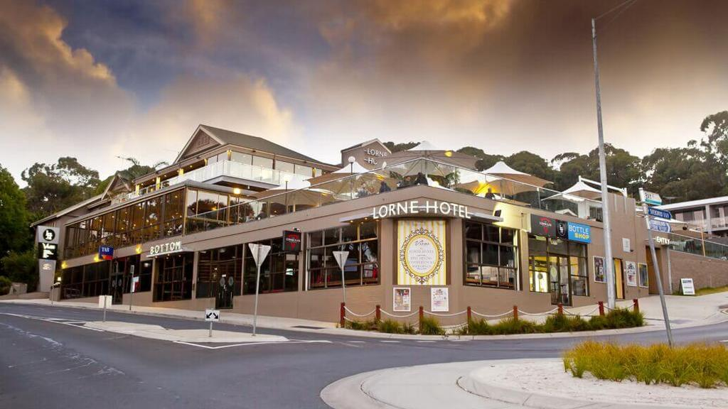 Supplied Editorial Merivale has bought the Lorne Hotel