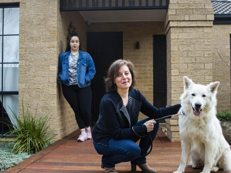 Working from home to sustain flight from the city as bosses see the benefits
