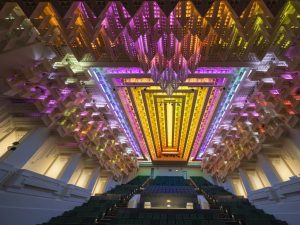 Open House Melbourne 2021: Peek inside the city's most iconic buildings