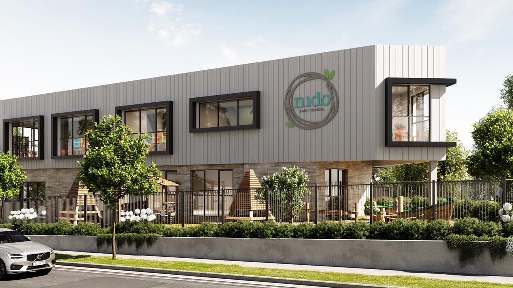 $200m in childcare centres for sale - BULEEN - for herald sun real estate