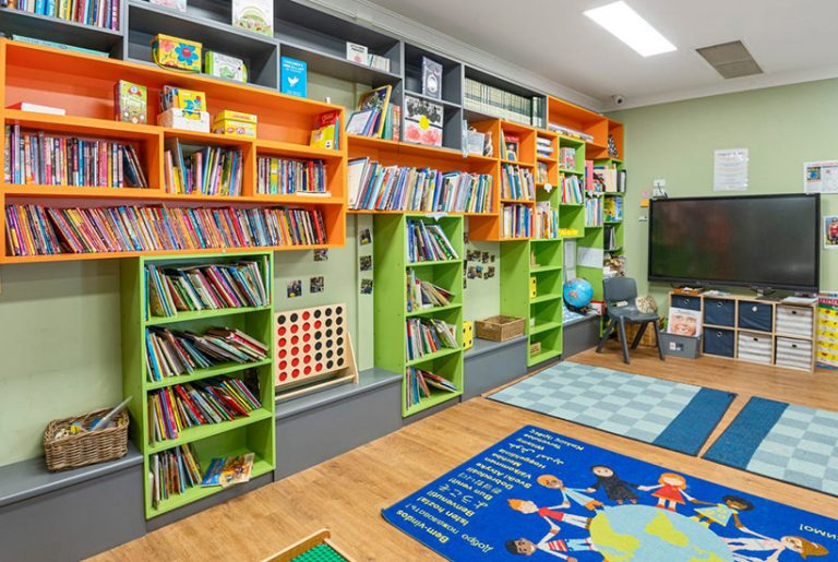 Childcare boom just getting started as more investors target opportunities