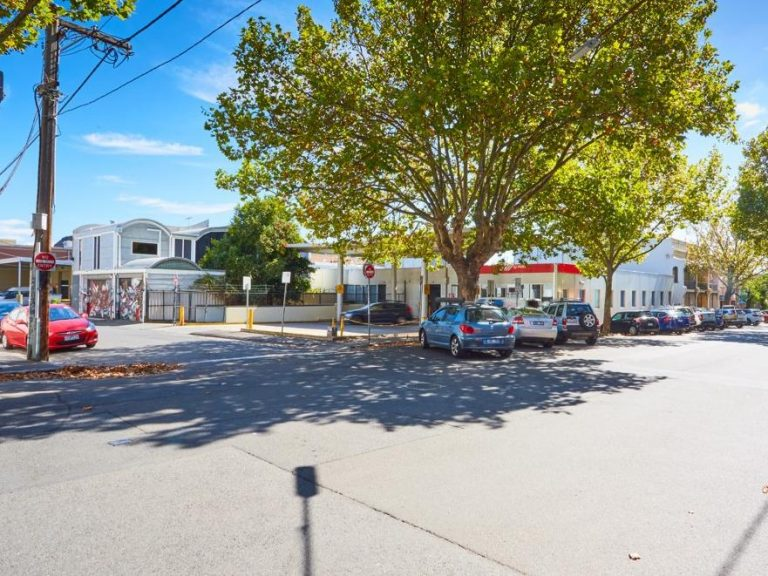 Piccolo developments: Fitzroy owners cash in on $22m deal for Gore St former Australia Post site