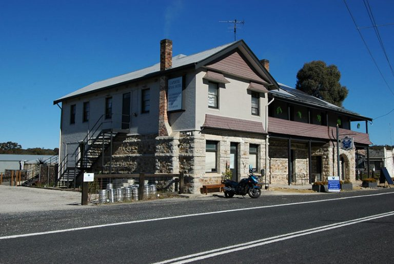 NSW country pub offers wealth of profitability and character