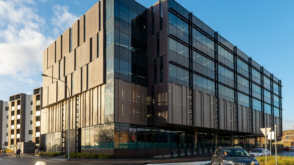 Supplied Editorial 21-25 Nile St, Port Adelaide. Supplied by Centuria